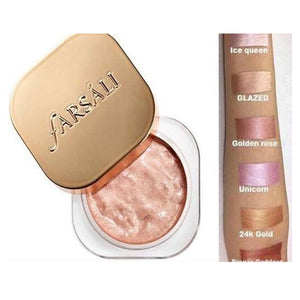 Farsali Jelly Beam Highlighter- 6 Shades