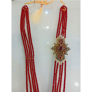 Exquisite Design Royal Indian Mala- K0166