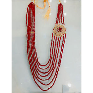 Exquisite Indian Royal Mala- K0167