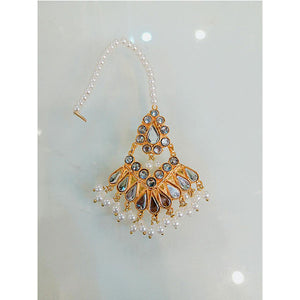 Beautiful Design Indian Matha Tika- K081
