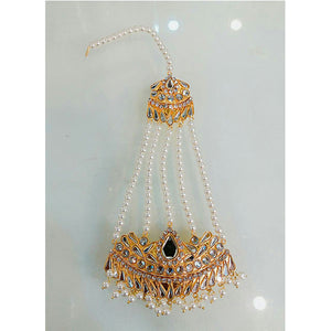 Beautiful Matha Tika- K0186