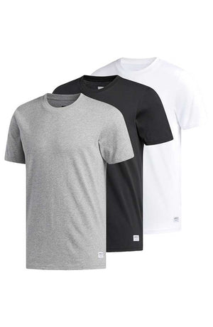 Fitto Pack of 3 Basic T-Shirt