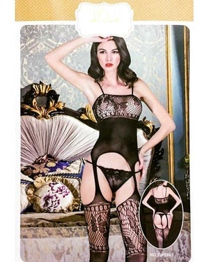 Sexy Net Body Stocking- S145