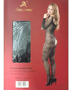 Full Sexy Body Stocking- S487
