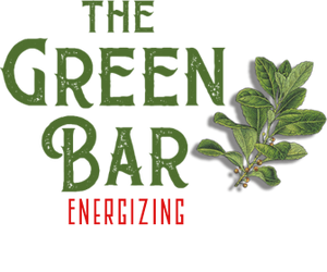 Go-Green Bars