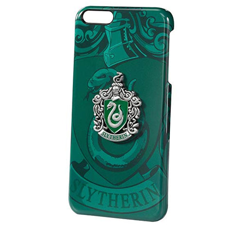 Slytherin Crest 6 plus iPhone case