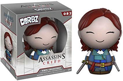 Assassins Creed Unity Dorbz