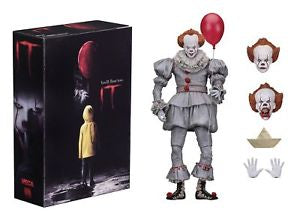 "7"" Pennywise Ultimate Figure"