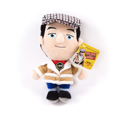 Del Boy Talking Plush