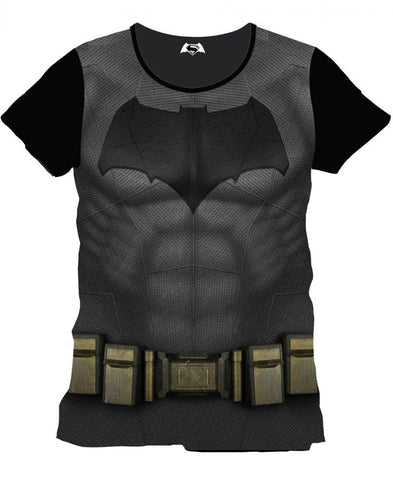 Batman costume T shirt XXL