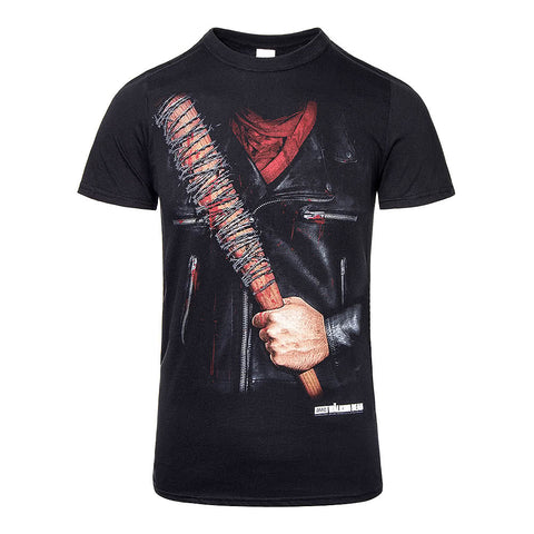 Negan costume T shirt XXL