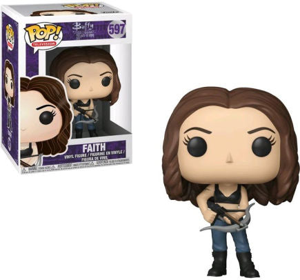 Faith Buffy anniversary std pop