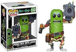 R&M Pickle Rick w/laser std pop