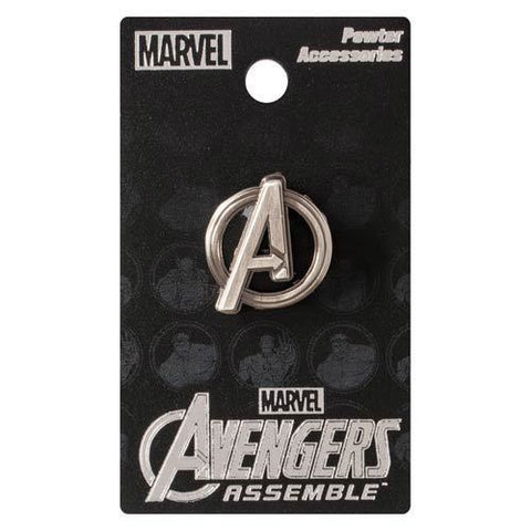 Avengers Pewter badge