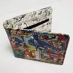 Marvel Repeat Print Wallet