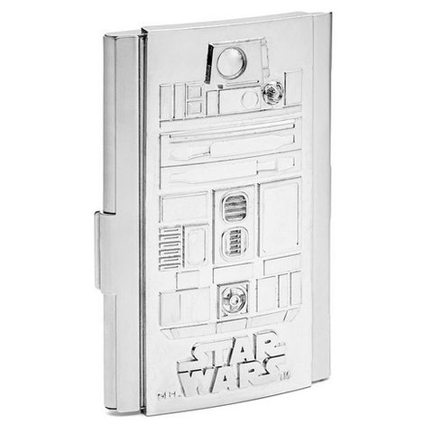 R2D2 business cardholder