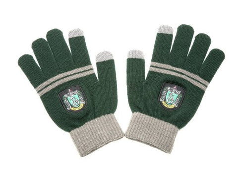 Slytherin gloves e-touch