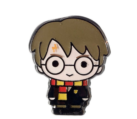 Harry Potter Pin Badge