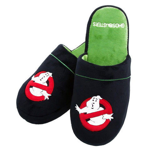 Ghostbusters slippers 5-7