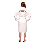 Friends Central Perk dressing gown