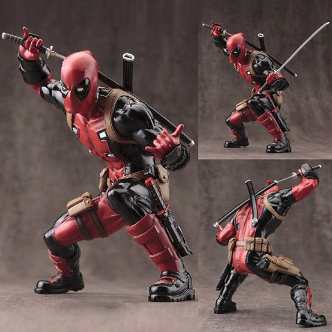 Deadpool artfx