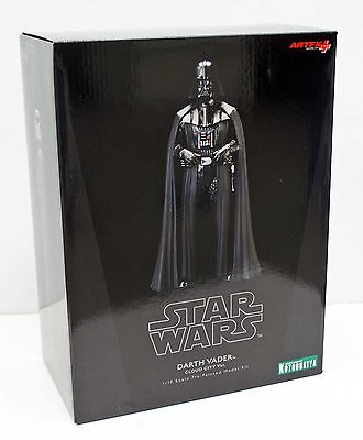 SALE Darth Vader Cloud City ARTFX