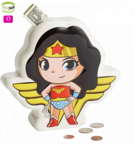 Wonder Woman money bank
