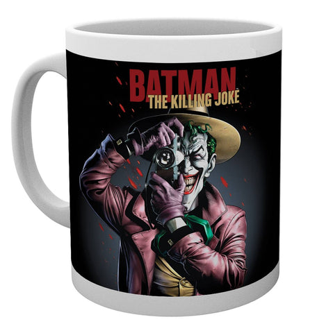 The Joker Killing Joke mug