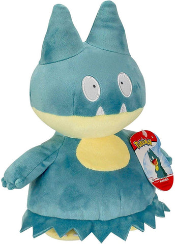 Pokemon Munchlax plush