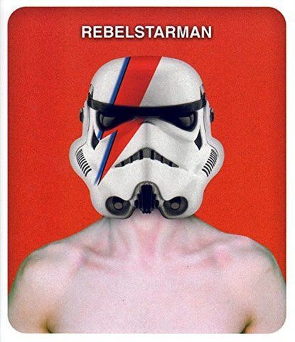 Rebelstarman card