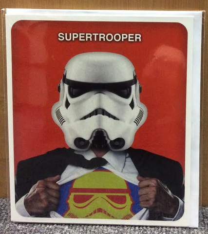 Supertrooper card
