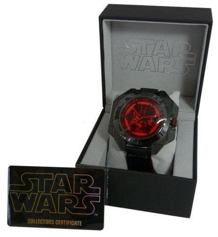 Darth collectors watch