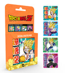 Dragonball z coaster set 4