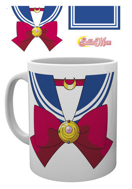 SALE Sailor moon costume mug