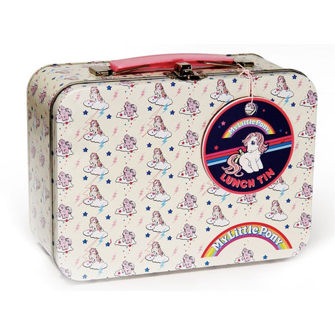 MLP lunch tin tote