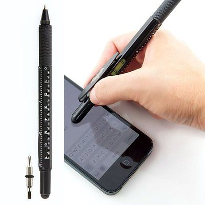 Batman gadget pen