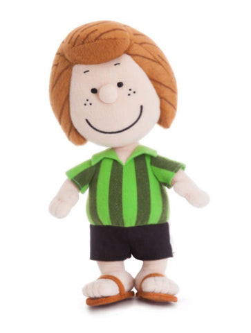 Patty plush