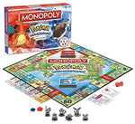 SALE Pokemon monopoly