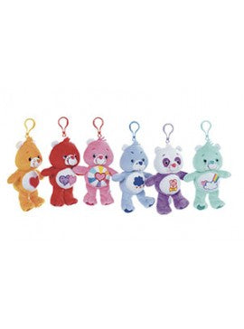 Care bears keyclips