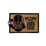 Star wars dark side doormat