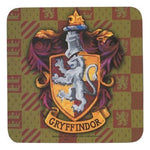 Gryffindor Checkered Coaster