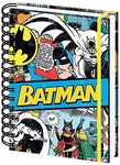 Batman A5 notebook