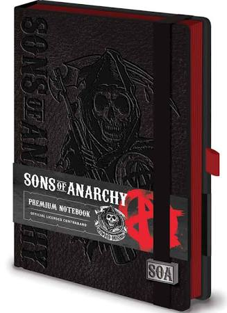 SOA premium notebook