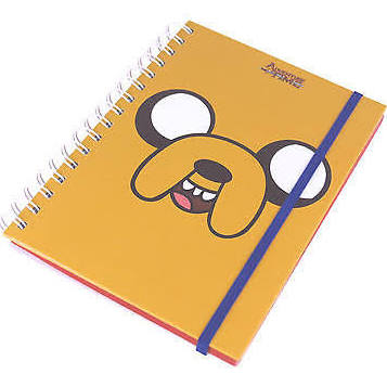 SALE Jake a5 notebook