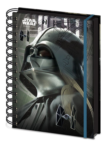 Darth R1 notebook