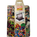 Marvel retro mini ipad cover