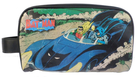 Batman washbag