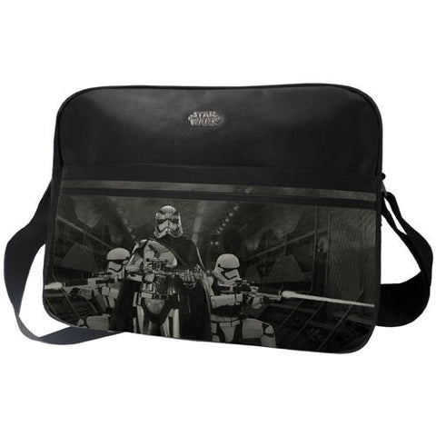 Captain phasma messenger bag