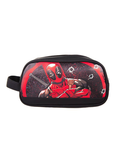 Deadpool wash bag