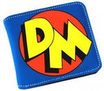 Dangermouse logo wallet